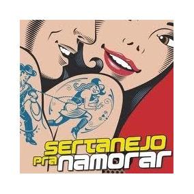 sertanejo pra namorar 2012