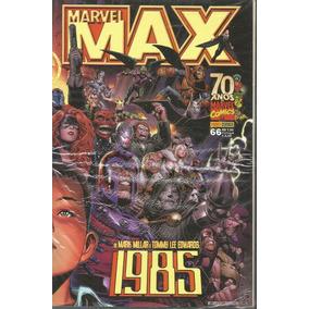 Marvel Max 66 - Panini - Bonellihq Cx265 D18