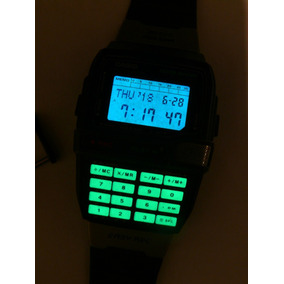 a57d36af586 Casio Calculadora Voice Dbc V50 - Relógios De Pulso no Mercado Livre ...