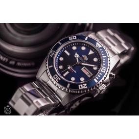 2b40323ad8f Relogio Orient Automatico 100m - Relógios no Mercado Livre Brasil