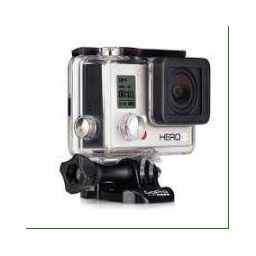 Gopro Hero 3 White Usada