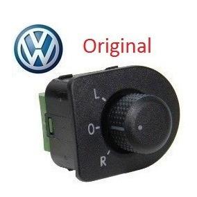Botão Interruptor Retrovisor Elétrico Original Gol G5 E G6