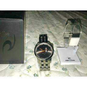 ebcc7f96250 Relogio Rip Curl Oceantech Analogico - Relógios no Mercado Livre Brasil