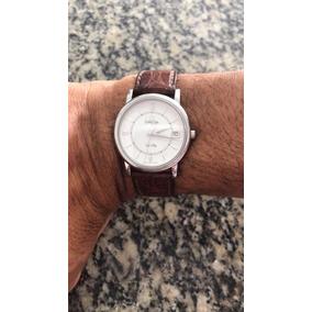 a9e4bd7f42f Relogio Omega De Ville Co Axial - Relógios no Mercado Livre Brasil