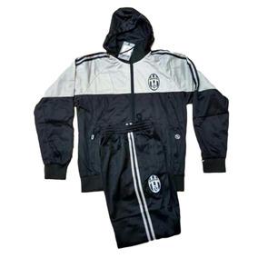 Blusa Sacolinha Adidas - Agasalhos de Times de Futebol no Mercado ... 1d2ea364a04ba