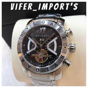 2a01e08655f Bvlgari Ceara Fortaleza - Relógios De Pulso no Mercado Livre Brasil