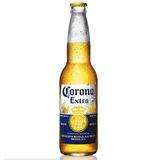 Cerveza Corona Porrón 355ml - Pack X 24 - Zetta Garage
