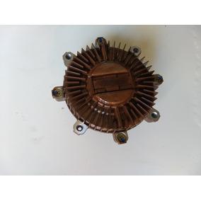 Viscosa Radiador L200 Quadrada 8 Pás