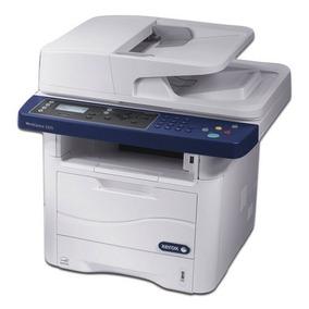 Impresora Multifuncional Xerox 3325