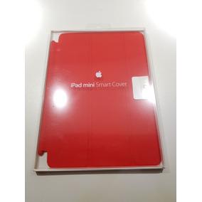 Smart Cover Ipad Mini - Red - Original Apple