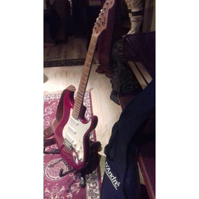 Guitarra Electrica Squire Fender Strat