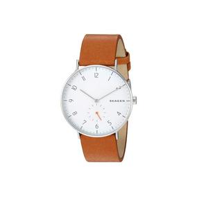 Reloj Caballero Skagen Aaren Skw6465 (nuevo)