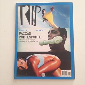 Revista Trip Esp. Paixão Por Esporte 30 Anos 256 Jul2016 C2