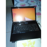 Notebook Lenovo Amd ,hd 320 4 Giga Ran Rs 650,00