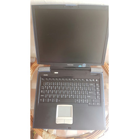 Notebook Toshiba A10-s127 - No Estado _ Cod 39