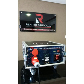 Main Power / Distribuidor De Energia / Rack De Energia / Ac