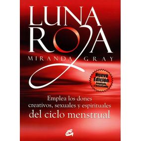 Luna Roja - Miranda Gray Y Nora Steinbrun