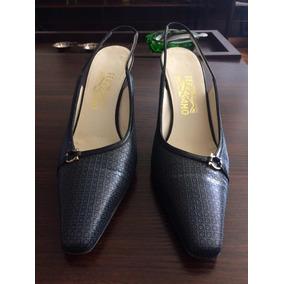 Sapato Ferragamo Usado - Sapatos, Usado no Mercado Livre Brasil b5e1c8507f