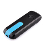 Memoria Espia Spy Usb Fotos Videos Hd Sensor 720*480 Vga