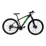 Bicicleta Ksw Xlt Aro 29 Alumínio 29 24v Shimano - Promoção