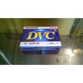 Video Cassette Digital Panasonic Hi 8