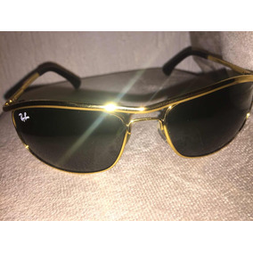 d8f729c519ea8 Oculos Rayban Demolidor 3339 Espelhado - Óculos no Mercado Livre Brasil