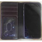 iPhone 6s 16gb Liberado De Fábrica Billetera/case Columbia