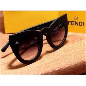 Óculos New Fendi Love Lançamento + Envio Grátis °1881° 7ff7e0aba3