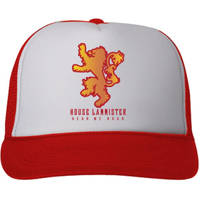 Gorras, Trucker, Game Of Thrones, Series