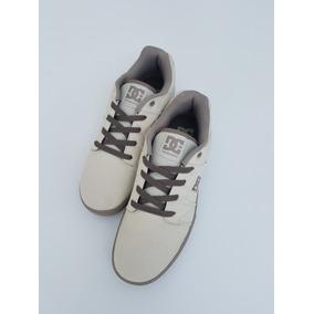 Calzado Tenis Method Tx De Dc Shoes Para Hombre