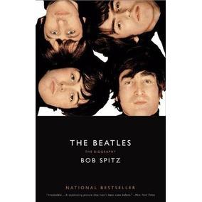 Livro Importado Os Beatles : A Biografia