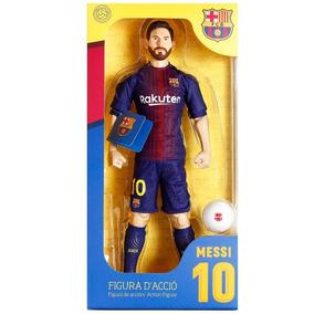 Muñeco Messi Articulado
