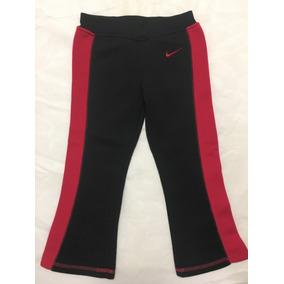 Nike - Ropa Deportiva para Niñas Negro en Mercado Libre Argentina ebca403ef1dae