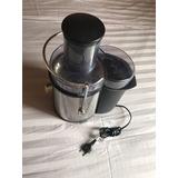 Fun Kitchen Centrífuga/processador De Frutas Inox
