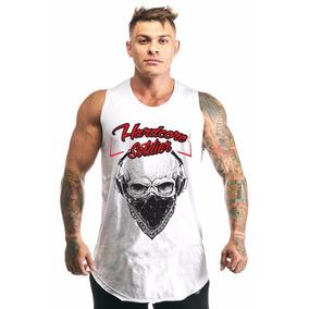 Regata Hardcore Line - Camisetas no Mercado Livre Brasil 4c113cbf531