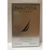 Perfume Nautica Classic --- 100% Original -- Sellado