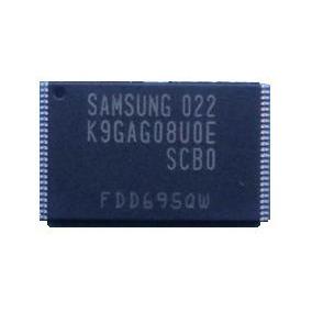 Memoria Nand Flash Samsung Un32d5500 Un40d5500 Un46d5500