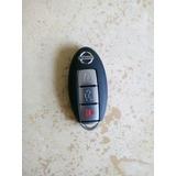 Control Original Nissan Versa Con Chip Nuevo