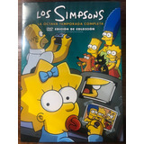 Dvd Los Simpsons Temporada 8 / The Simpsons Season 8