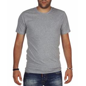 Kit 10 Camiseta Lisa Básica Algodão Atacado Camisa Lisa e1c6000d84b