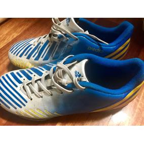 Botines adidas Originales   Botín Impecable Talle 36 444f0b69dea00