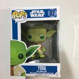 Funko Pop - Star Wars - Yoda 02