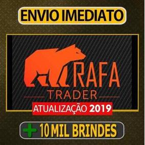 Curso Camp Trading Starter Rafa Trader 2019 +10mil Brindes