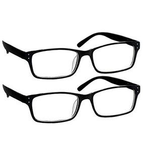 d157b34892b09 Oculos De Grau Perto Retangular Acetato - Óculos no Mercado Livre Brasil