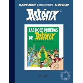 Asterix Salvat - N° 29 La Gran Zanja - 00859190029 ®