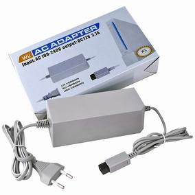 Fonte Carregador Para Nintendo Wii 110v 220v Bivolt - Oferta