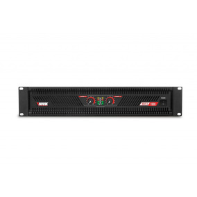 Amplificador De Potência 1500w Rms Neo Novo D 1600
