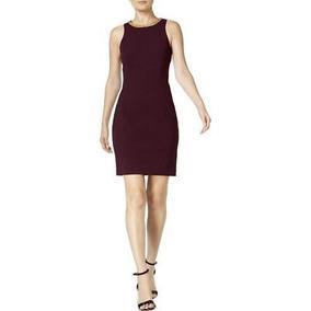d22ac54b0332e7 Vestido Coctel Calvin Klein Femenina - Ropa y Accesorios en Mercado ...
