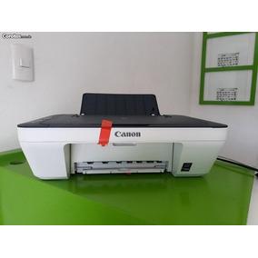 Impresora Multifuncional Canon E401 Nueva Sellada