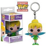 Funko Pop! Keychain: Disney - Tinkerbell (4859)